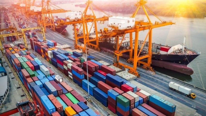 Türk Eximbank'tan ihracatın finansmanına yönelik yeni kredi anlaşması