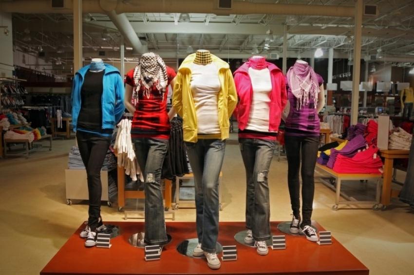 Türk hazır giyimi dijital olarak tanıtılacak