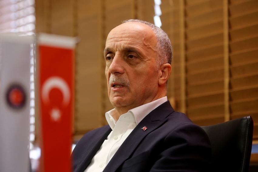 Türk-İş'ten kıdem tazminatı açıklaması