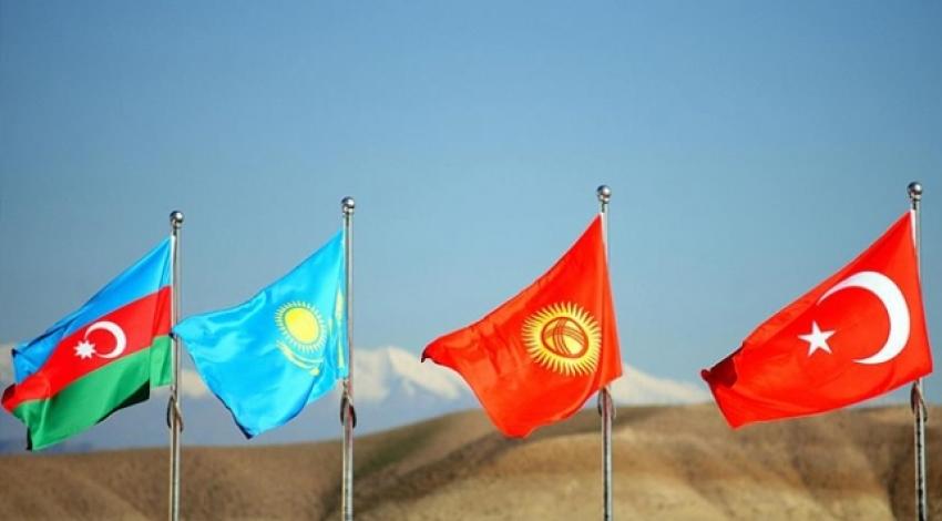 Türk Konseyi, ticaret ve sanayi odalarıyla görüştü