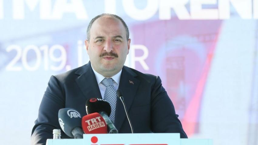 """""""Türk lirasının arkasında durun"""""""