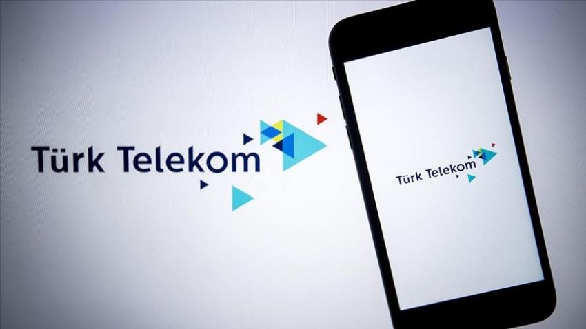 Türk Telekom'dan güçlü büyüme
