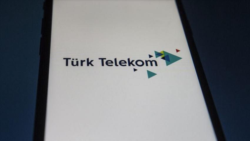 Türk Telekom'dan mobil hatlardaki kesintiye ilişkin açıklama