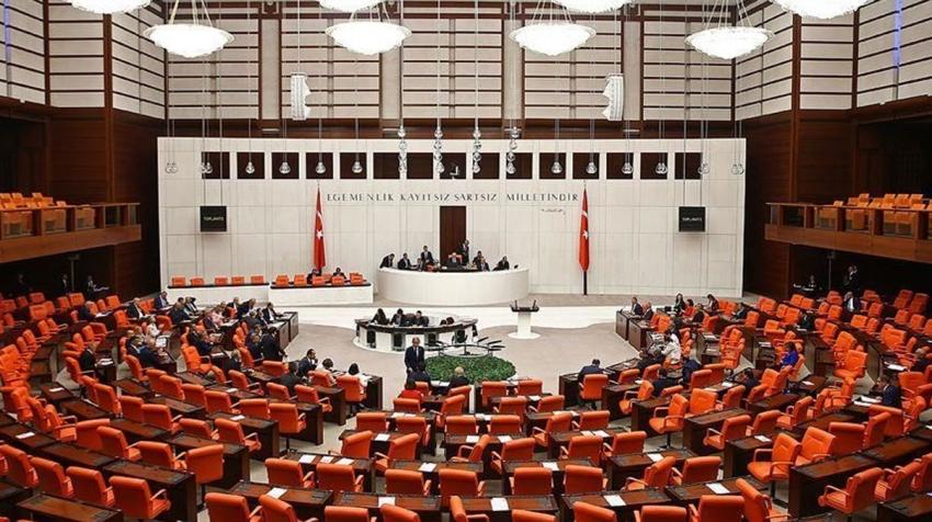 Türkiye-Azerbaycan Arasında Tercihli Ticaret Anlaşması'na dair kanun teklifi TBMM Genel Kurulunda kabul edildi