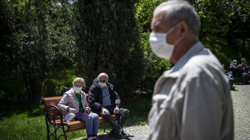 Türkiye'de beklenen yaşam süresi 78,6 yıl oldu