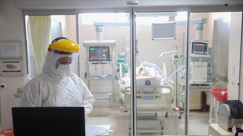Türkiye'de bugün koronavirüsten 129 kişi hayatını kaybetti