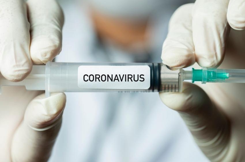 Türkiye'de corona virüs aşısı için randevu verilmeye başlandı