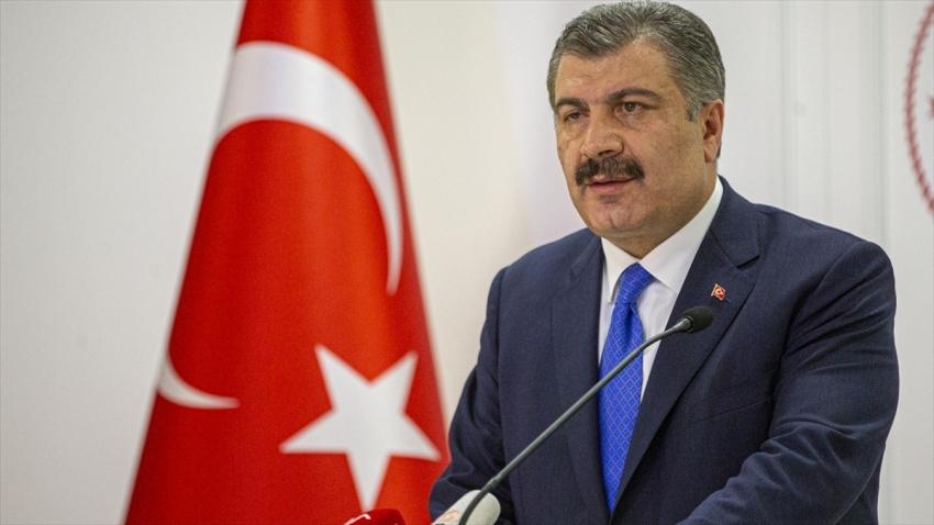 Türkiye'de koronavirüsten 4. ölüm
