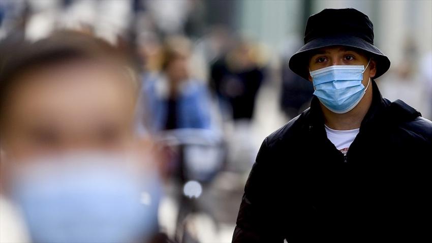 Türkiye'de koronavirüsten can kaybı 10 bin 252 oldu
