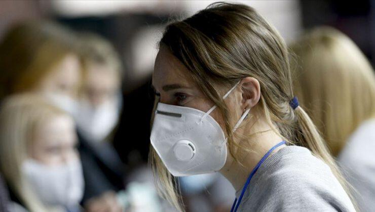Türkiye'de koronavirüsten can kaybı 10 bin 639 oldu