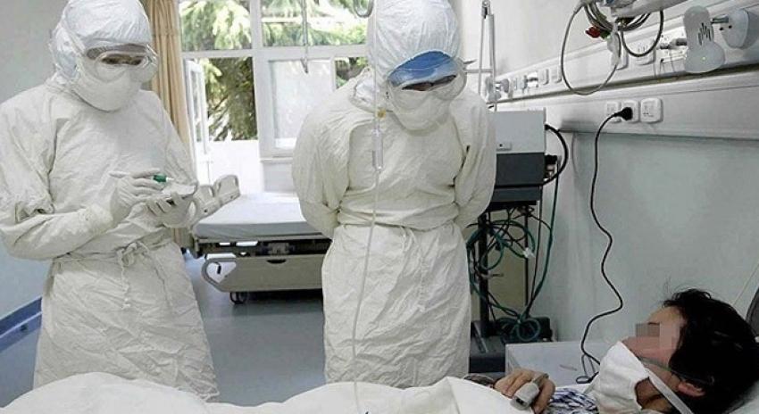 Türkiye'de koronavirüsten can kaybı 11 bin 820 oldu