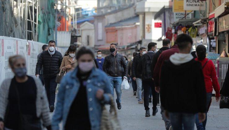 Türkiye'de koronavirüsten can kaybı 13 bin 936 oldu