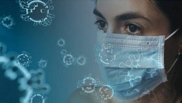 Türkiye'de koronavirüsten can kaybı 14 bin 900 oldu