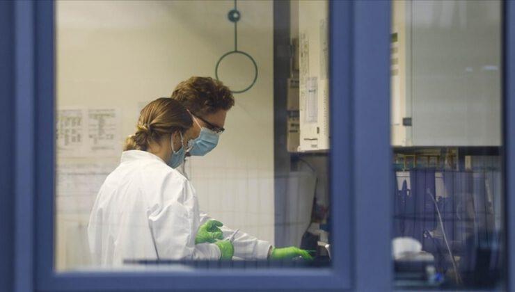 Türkiye'de koronavirüsten can kaybı 16 bin 417 oldu