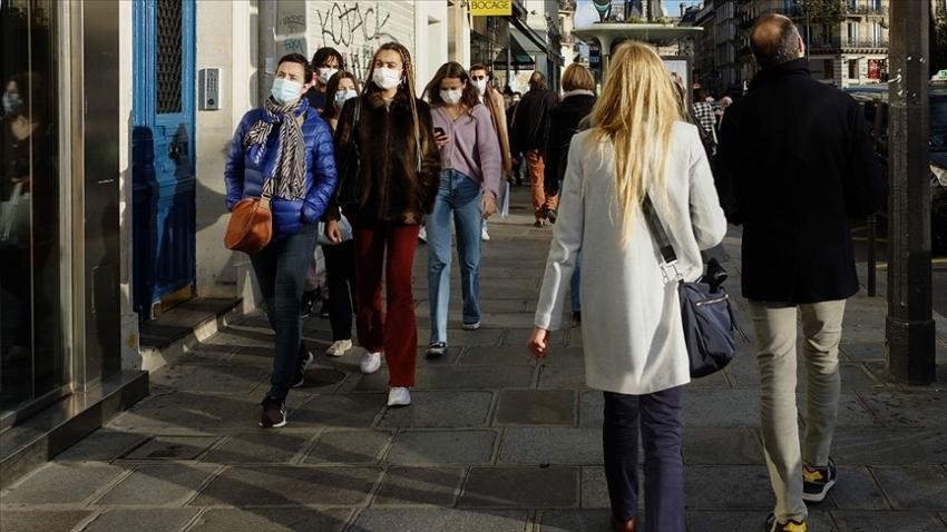 Türkiye'de koronavirüsten can kaybı 20 bin 642 oldu