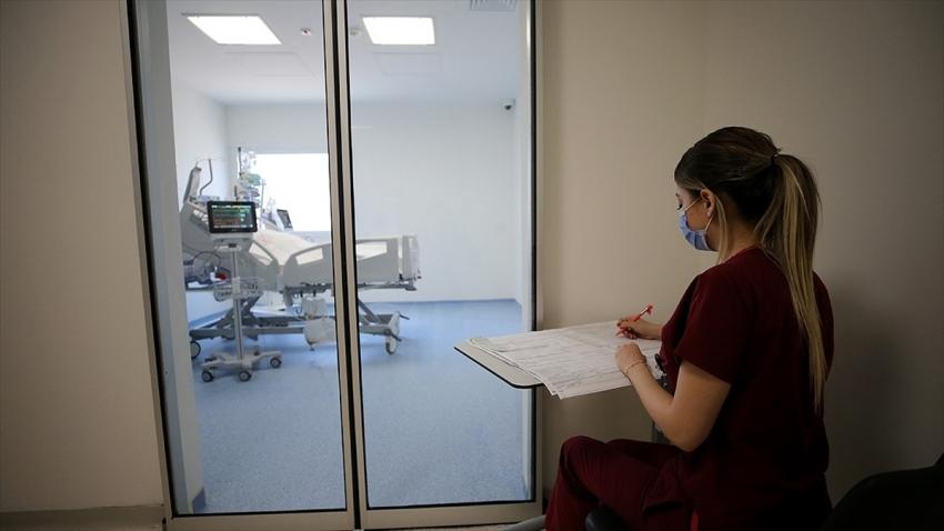 Türkiye'de koronavirüsten can kaybı 5 bin 382 oldu