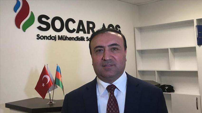 'Türkiye'de milyonlarca dolarlık yatırım hedefimiz var'