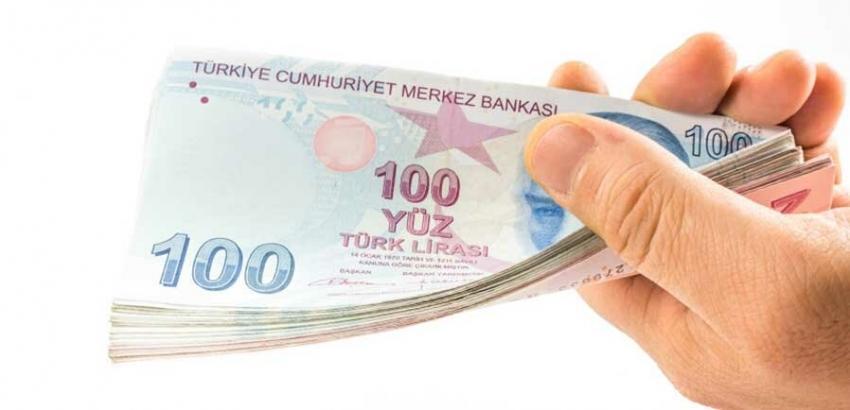 Türkiye'de nakite bağlılık az