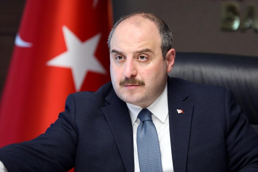 """""""Türkiye'de OSB'siz şehir kalmadı"""""""